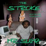 the stroke front cover